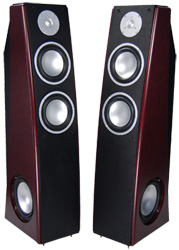 Streem RW-500 Front Channel Loudspeakers