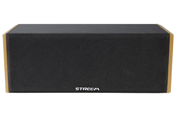 Streem HT-335C center channel with grill