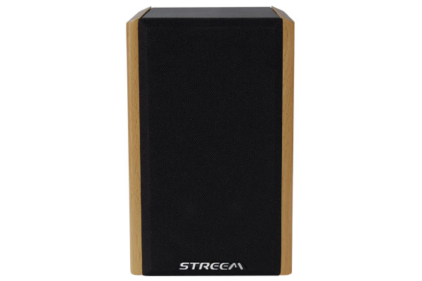 Streem HT-335R surround speaker with grill