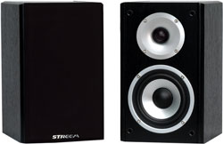 Streem SR-290 Surround Sound Speakers